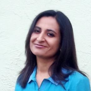 Aradhana Roy, Senior Advisor